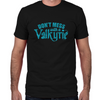 Lost Girl Valkyrie Fitted T-Shirt
