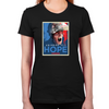 Walking Dead Abandon All Hope Women's T-Shirts