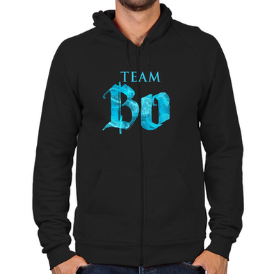 Lost Girl Team Bo Zip Hoodie