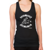 Ride or Die Women's Racerback Tank