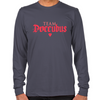 Lost Girl Team Doccubus Long Sleeve T-Shirt