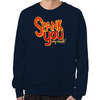 Ace Ventura Spank You Sweatshirt
