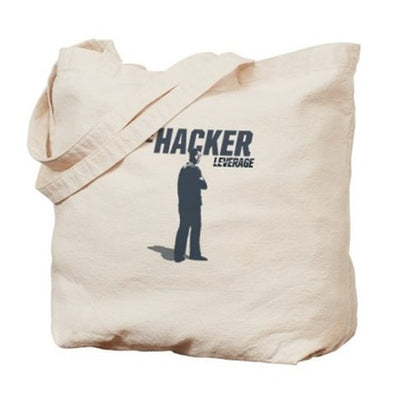 Hacker Tote Bag