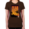 FTWD Fear Begins Here Women's T-Shirt