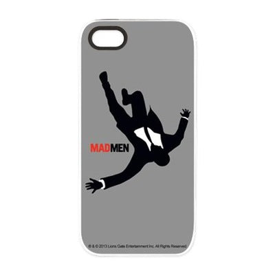Falling Mad Men iPhone 5/5S Tough Case