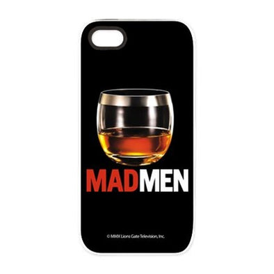 Mad Men Stiff One iPhone 5/5s Tough Case