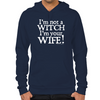 Witch Wife Hoodie