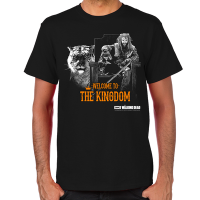 Welcome to the Kingdom T-Shirt