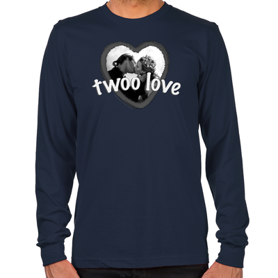 Twoo Love Long Sleeve T-Shirt