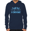 Lost Girl Live the Life I Choose Hoodie