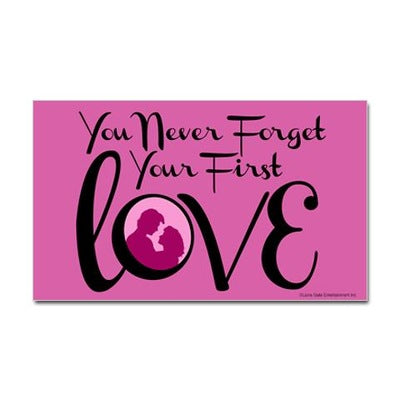 Dirty Dancing You Never Forget Sticker