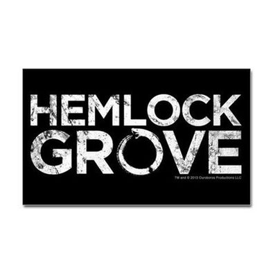 Hemlock Grove Sticker