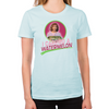 Dirty Dancing I Carried a Watermelon Women's Fitted T-Shirt