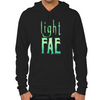 Lost Girl Light Fae Hoodie