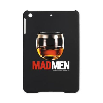 Mad Men Stiff One iPad Mini Case