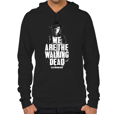 We Are The Walking Dead Hoodie