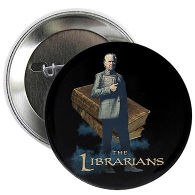 The Librarians Jenkins Button