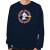 BMS Party at the Goat House Sweatshirt