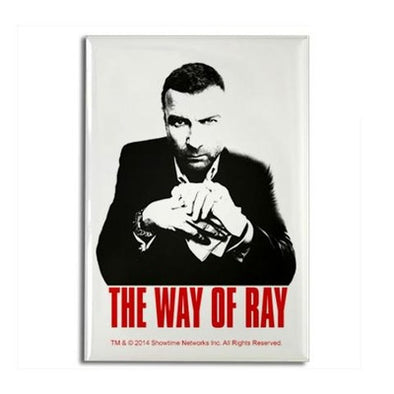 The Way of Ray Magnet