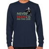 Vizzini Long Sleeve T-Shirt