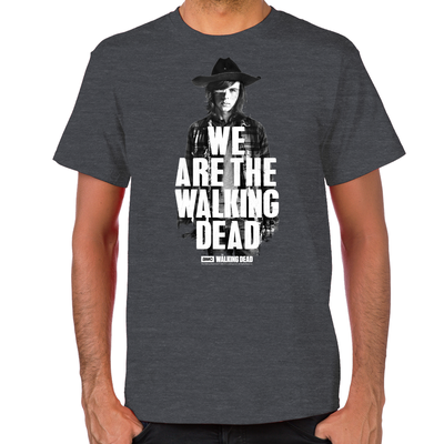 We Are The Walking Dead T-Shirt