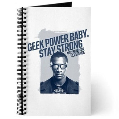 Geek Power Journal