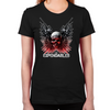 Choose Your Weapon Women's Fitted T-Shirt