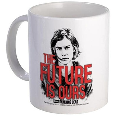 The Future is Ours Mug