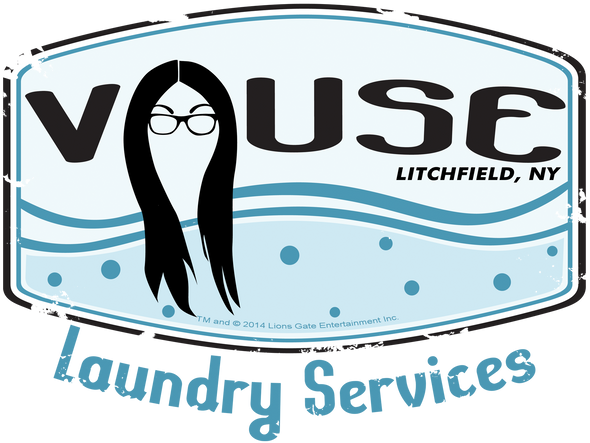 Vause Laundry Laundry Bag