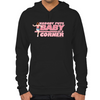 Dirty Dancing Nobody Puts Baby in a Corner Hoodie