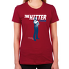 Hitter Women's T-Shirt