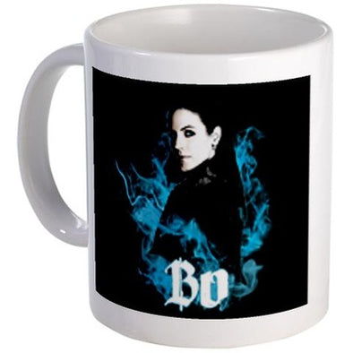 Lost Girl Bo The Succubus Mug