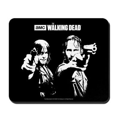 Walking Dead Saints Mousepad