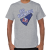 Blue Mountain State Go Goats Men's T-Shirt
