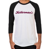 Dirty Dancing Kellerman's Men's Baseball T-Shirt