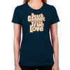 Death Cannot Stop True Love Women's T-Shirt