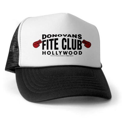 Donovan's Fite Club Trucker Hat