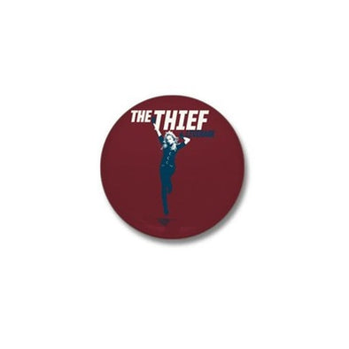 Thief Mini Button
