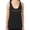 Mad Men Sterling Cooper Women's Racerback Tank