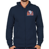 Blue Mountain State Zip Hoodie