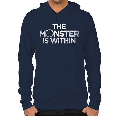 Monster Within Hoodie