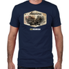 Alexandria Fitted T-Shirt