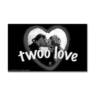 Twoo Love Sticker