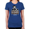 Holy Testicle Tuesday Women's T-Shirt