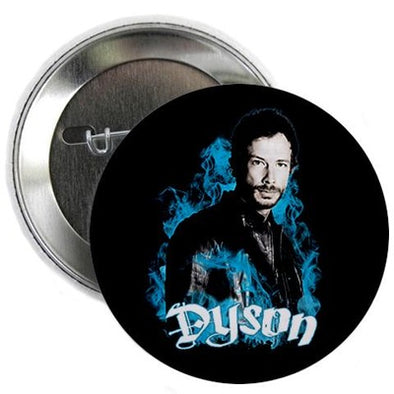 "Lost Girl Dyson The Wolf 2.25"" Button"