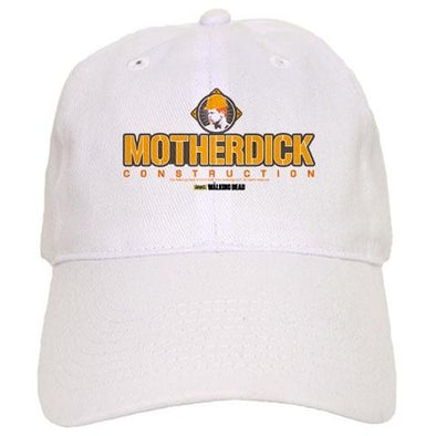 Motherdick Construction Cap