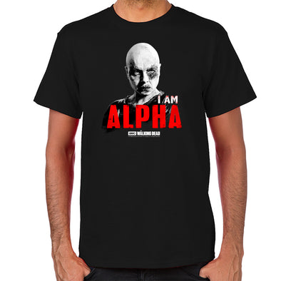 I Am Alpha T-Shirt