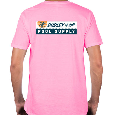Dudley and Son Pink T-Shirt