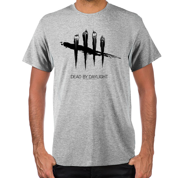 Dead By Daylight Black T-Shirt