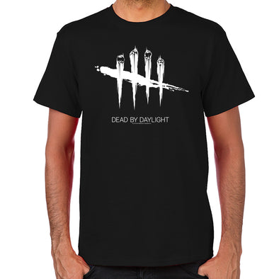 Dead By Daylight White T-Shirt